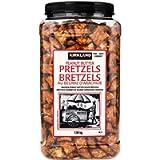 Kirkland Singniture Valencia Peanut Butter Filled Pretzel Nuggets 1.56kg