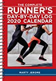 Comp Runner Day-By-Day Log 2020 Diary