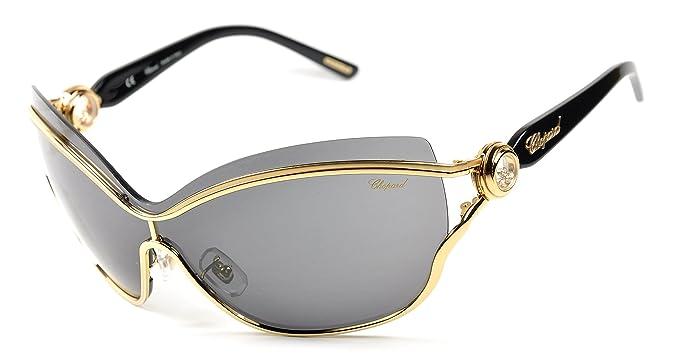 Amazon.com: Chopard SCH A61S anteojos de sol lentes de color ...