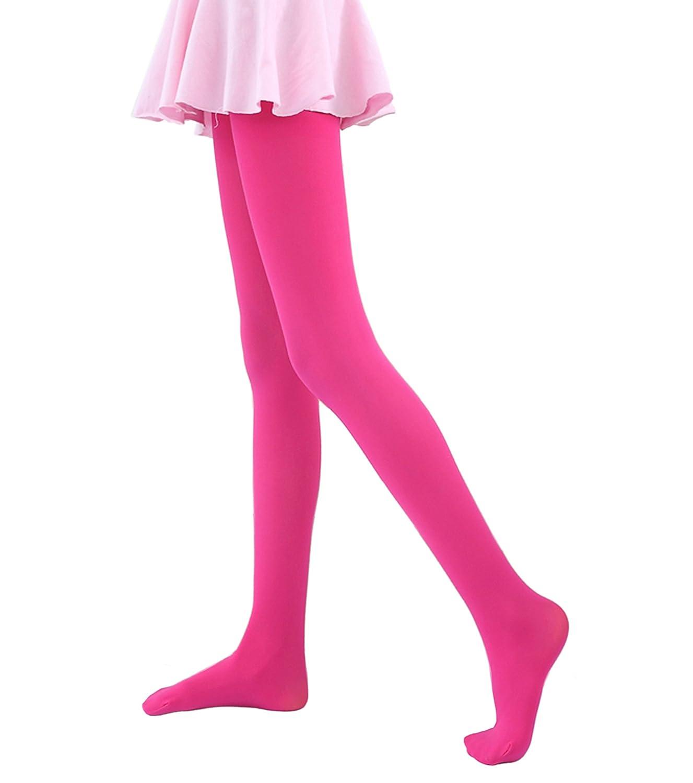 Astage Toddler Girls Ative Tights Children Leggings Underwear Stocking 2sets