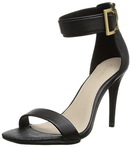 c6ccc81c733 Calvin Klein Women s Sable Dress Sandal