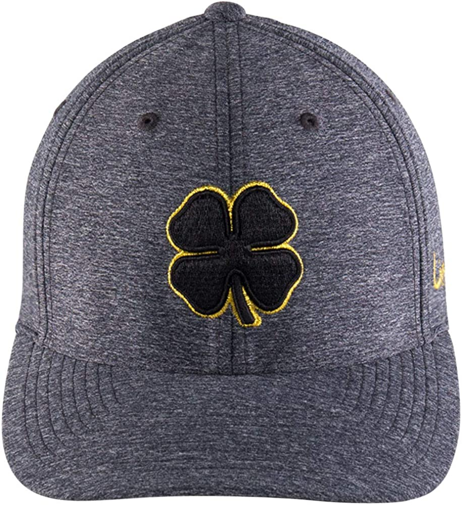 RAWLINGS Black Clover Gold Glove Traditional Curved Brim Hat