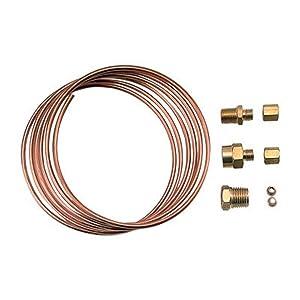 Equus 9901 Oil Pressure Copper Tubing Kit