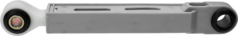 Sto/ßd/ämpfer FI-8mm 90N f/ür Waschmaschine Bosch WAS2844P//04