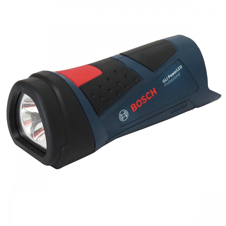 Bosch GLI 10, 8 V-LI Professional - Tecnología De Litio: Gama 10, 8 V 0601437V00 Bosch Pro Bosch Profesional