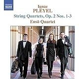 Streichquartette Op. 2 Nr. 1-3