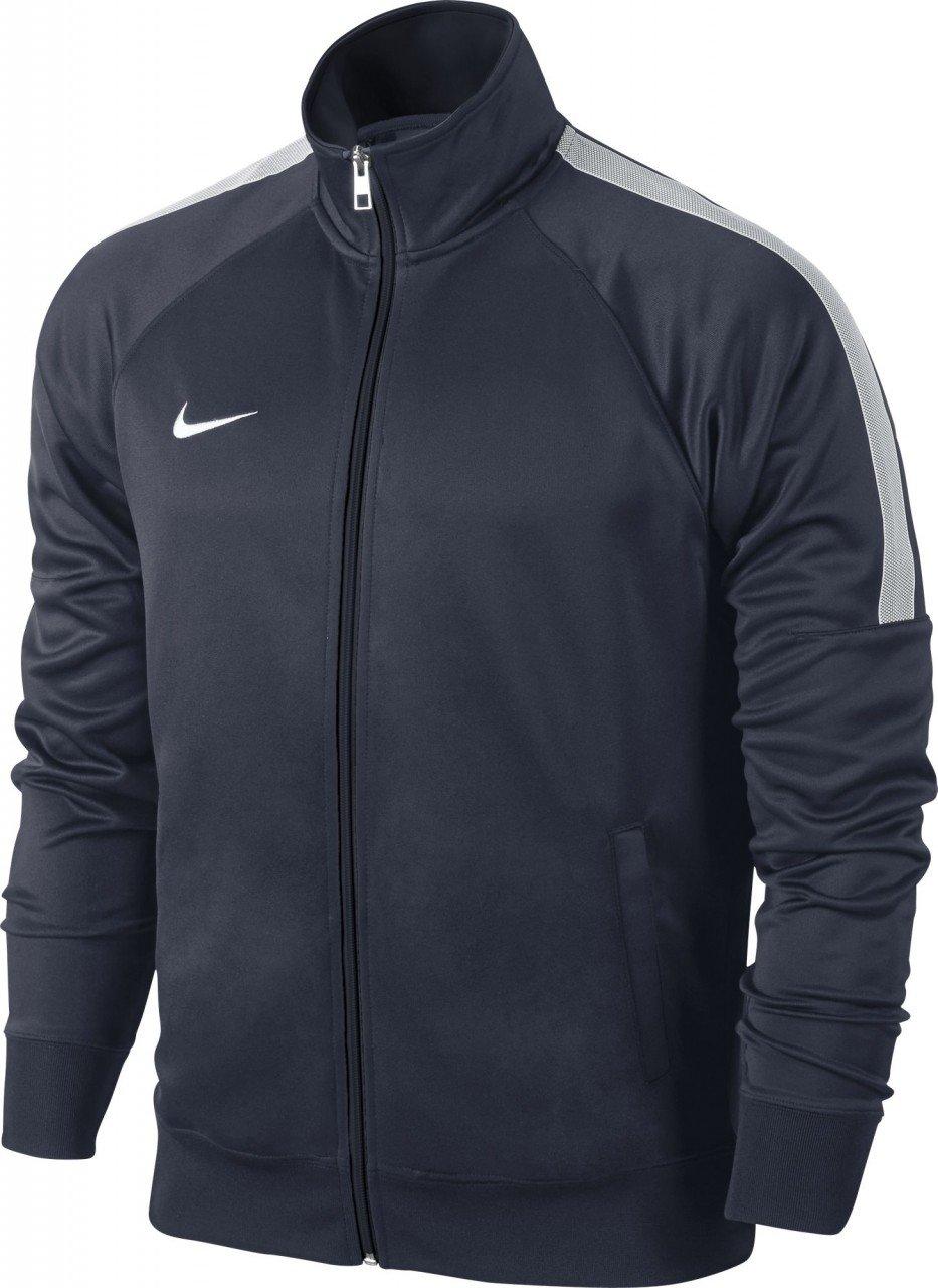 Nike Bekleidung Team Club Trainer Jacket