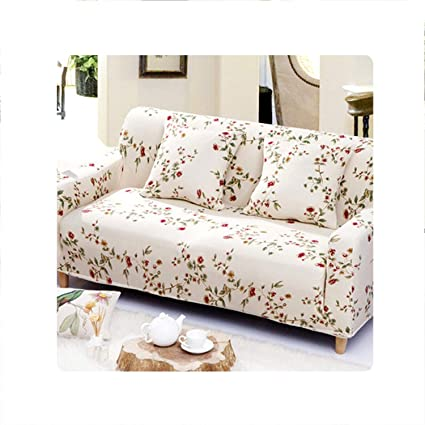 Amazon.com: Holiday-Online-Store Printing Sofa Cover Spandex ...