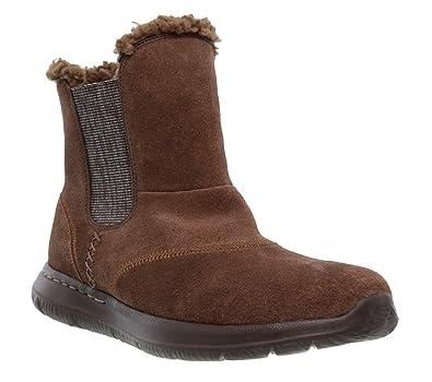 coupon codes popular stores size 7 Amazon.com | Skechers Women's Gowalk City Chugga Gore Boot ...