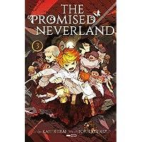 The Promised Neverland N.3