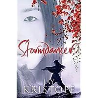Stormdancer: The Lotus Wars 1