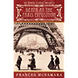 Death at the Paris Exposition (Emily Cabot Mysteries) (Volume 6)