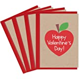 Valentines Day Cards For Teachers