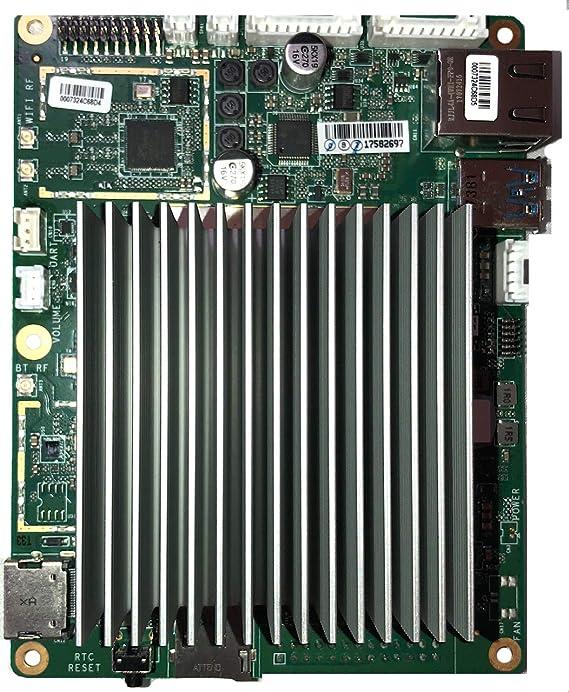 Atomic Pi - SBC de alta velocidad con periféricos: Amazon.es ...
