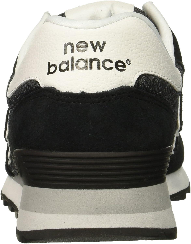 New Balance Herren 515v1 Turnschuh burgunderfarben Schwarz