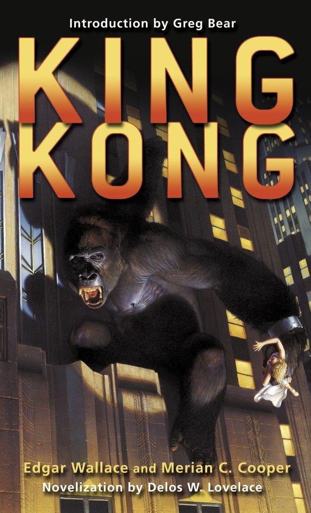 Download King Kong (Modern Library Classics) ebook