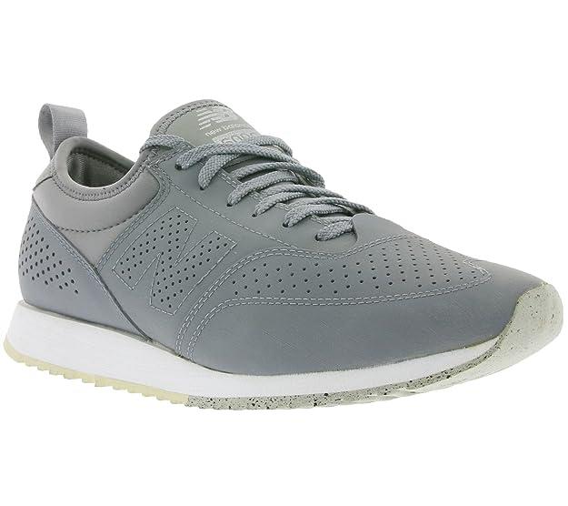 New Balance - Sneaker - Herren - Sneakers 600 Rubber Steel für herren - US  9,5: Amazon.de: Schuhe & Handtaschen