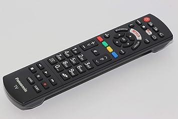 Panasonic RC49129 30094757 - Mando a distancia para televisor ...