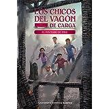 El Misterio de Mike (Spanish Edition) (5) (Los chicos del vagon de carga)