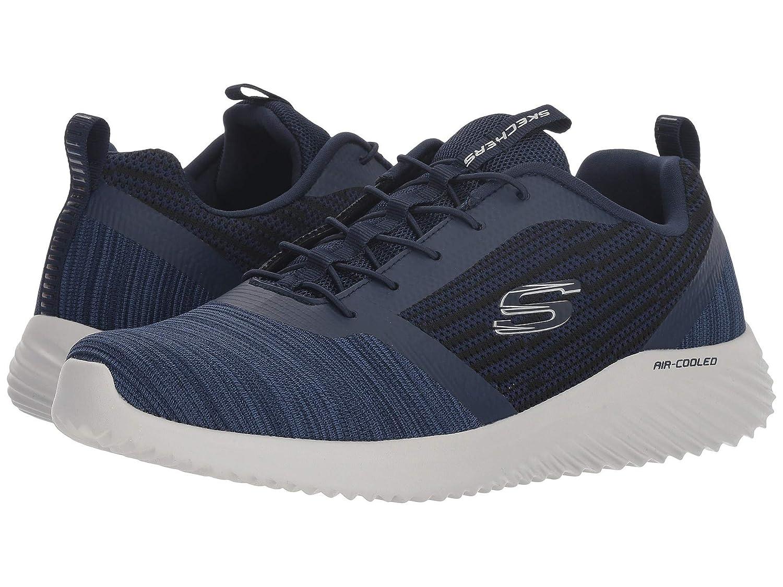 新作モデル [スケッチャーズ] メンズスニーカーランニングシューズ靴 Bounder [並行輸入品] B07KWQ1QP5 ネイビー 28.5 B07KWQ1QP5 Bounder cm D cm 28.5 cm D|ネイビー, 激安人気新品:92b2ba2d --- kuoying.net