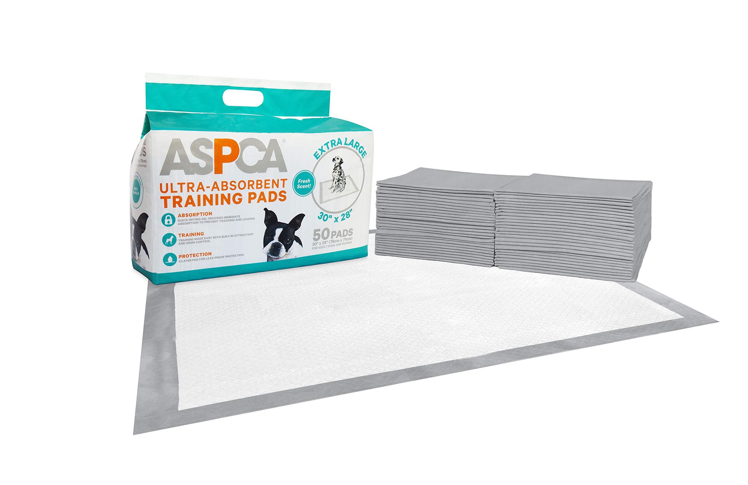 ASPCA Dog Training Pads (50 Pack), X-Large by ASPCA