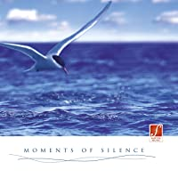 Moments of Silence : Se détendre au son de harpe, de flûte de pan, de violons, du piano