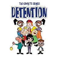 Detention: The Complete Animated Series