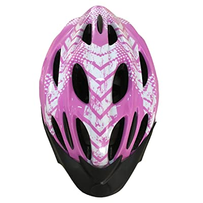 YIYUAN Cycle Helmet for Bike Riding Safety With Visor