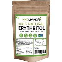Eritritol 100 % natural 2 kg   Granulado