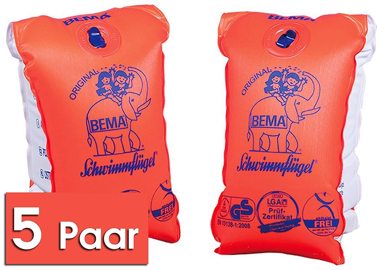 BEMA Original Schwimmfl/ügel