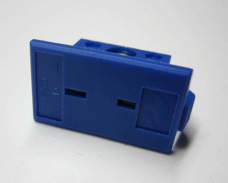 Panel Mount t-Type thermocouple Miniature Jack Socket for Miniature thermocouple Connector Plug