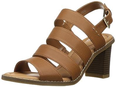 993090952d07 Dr. Scholl s Shoes Women s Parkway Dress Sandal