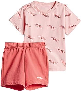 adidas Favorites Set Jr Chandal, Bebé-Niños: Amazon.es: Deportes y ...