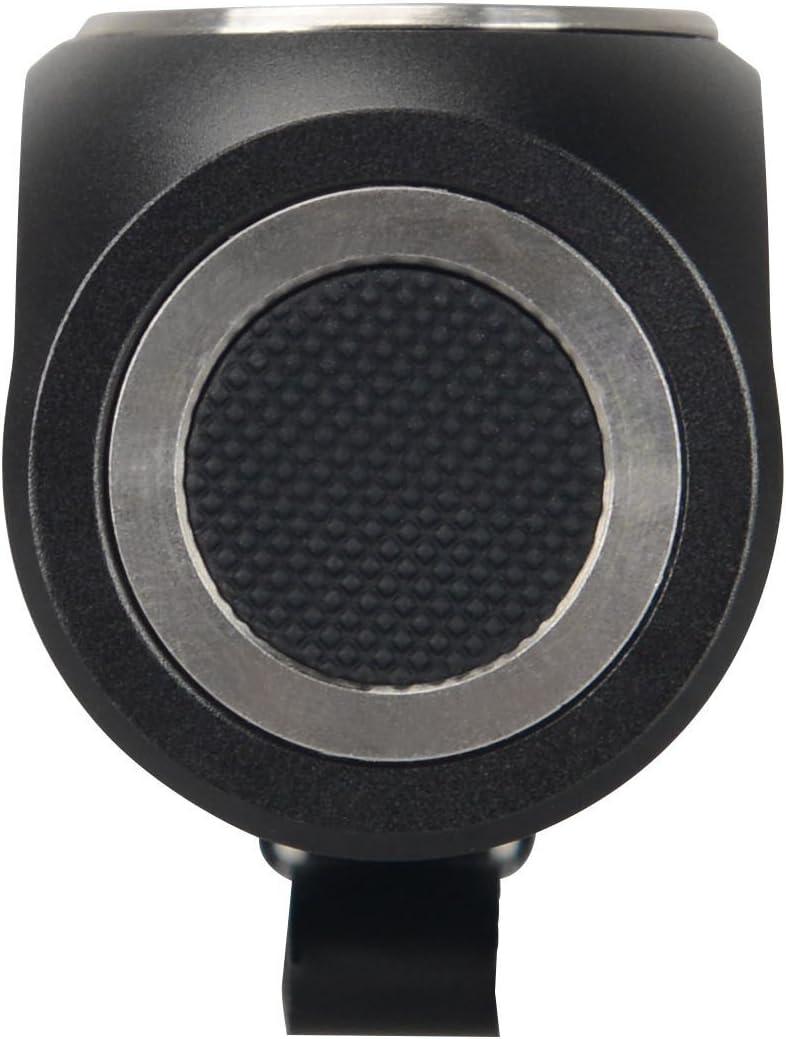 XTAR H3/Lampe torche frontale /à LED Cree XM-L2/U3/1000/Lumens