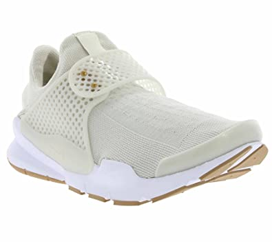 best website 0fbca e89e2 Nike Sock Dart Gum  quot Light Bone quot  LIMITED EDITION 848475-002 Sz  Womens