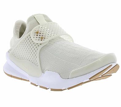 4a42f519901c Nike Sock Dart Gum  quot Light Bone quot  LIMITED EDITION 848475-002 Sz  Womens