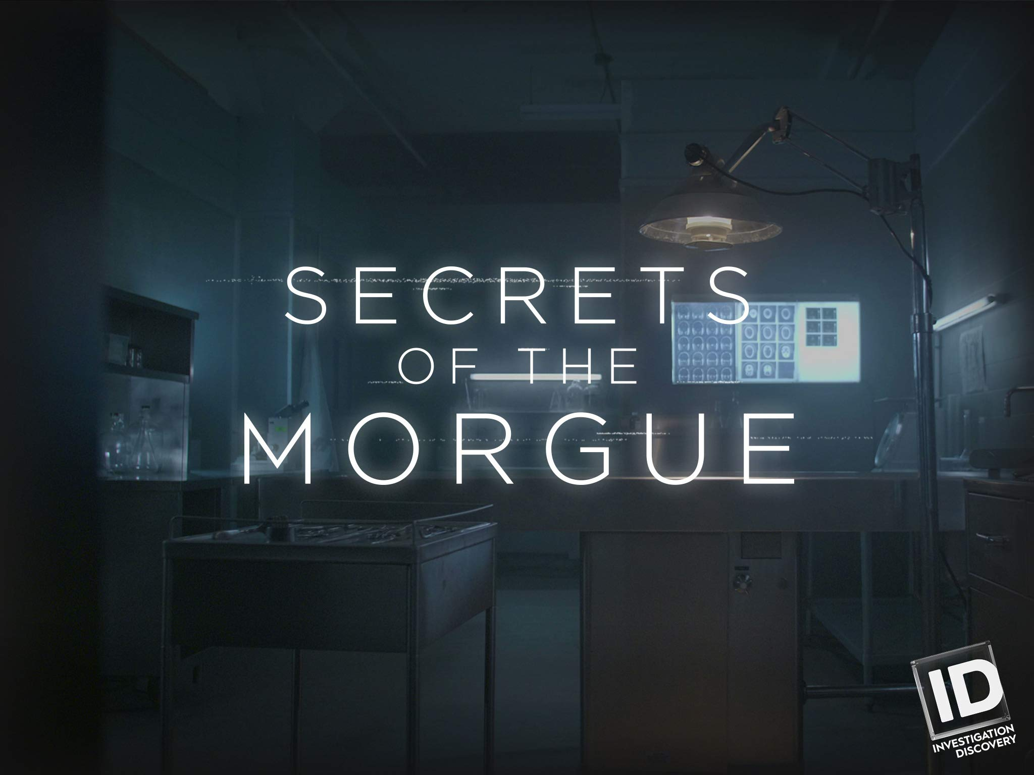 Amazon com: Watch Secrets of the Morgue Season 1 | Prime Video