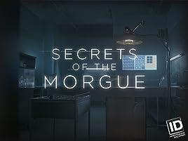 Amazon com: Watch Secrets of the Morgue Season 1 | Prime Video