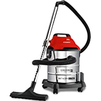 Eureka Forbes Wet and Dry Muilt Function Vacuum Cleaner