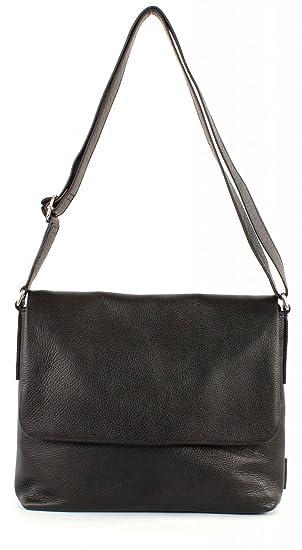38475cd6e4f86 JOST - Vika Handtasche M - Black  Amazon.de  Koffer