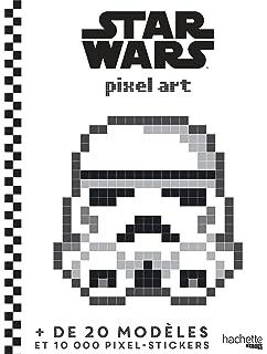 Pixel Art Amazoncouk Make Believe Ideas 9781783931088