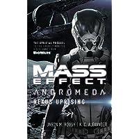 Mass Effect - Andromeda: Nexus Uprising: 1