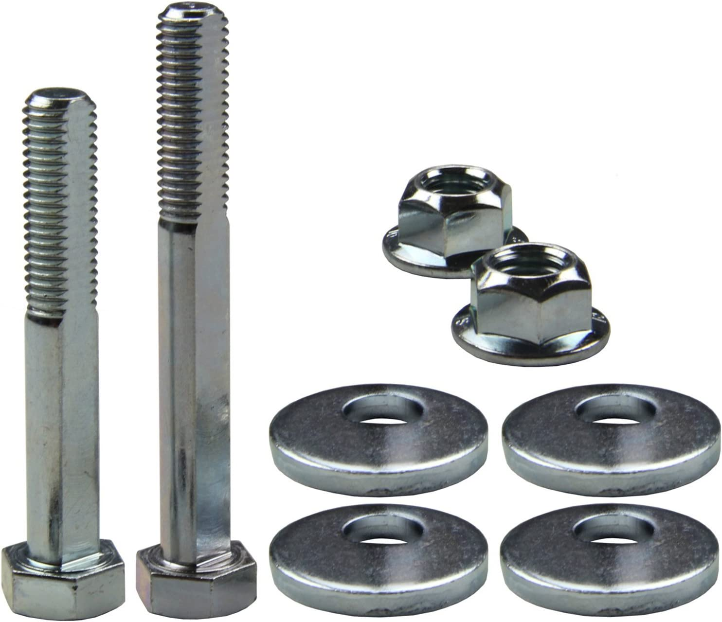 Mevotech Chassis Ms50201 Alignment Cam Bolt Kit