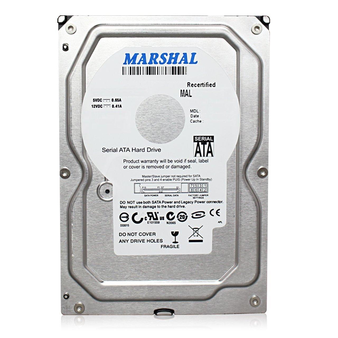 最先端 【3TB】MARSHAL MAL33000SA-W72 MAL33000SA-W72 (3TB,7200rpm,S-ATA) 3.5HDD B01MRHNO6I (T) 7200rpm【3TB】MARSHAL (T) 500GB 500GB|7200rpm (T), 酒田市:30f5486e --- efichas.com.br