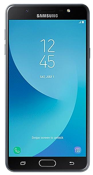 Samsung Galaxy J7 Max Black 32gb Amazon In Electronics