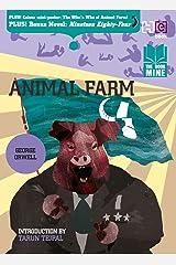Animal Farm (with Bonus novel '1984' Free): 2 books in 1 edition (Bookmine) Kindle Edition
