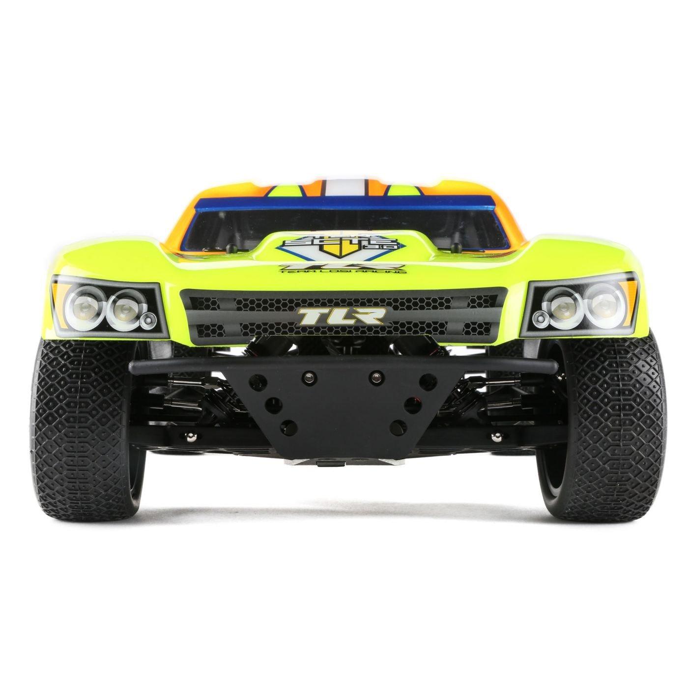 Team Losi 1/10 Ten-SCTE 3.0 4WD SCT Race Kit TLR03008 Toys & Games ...