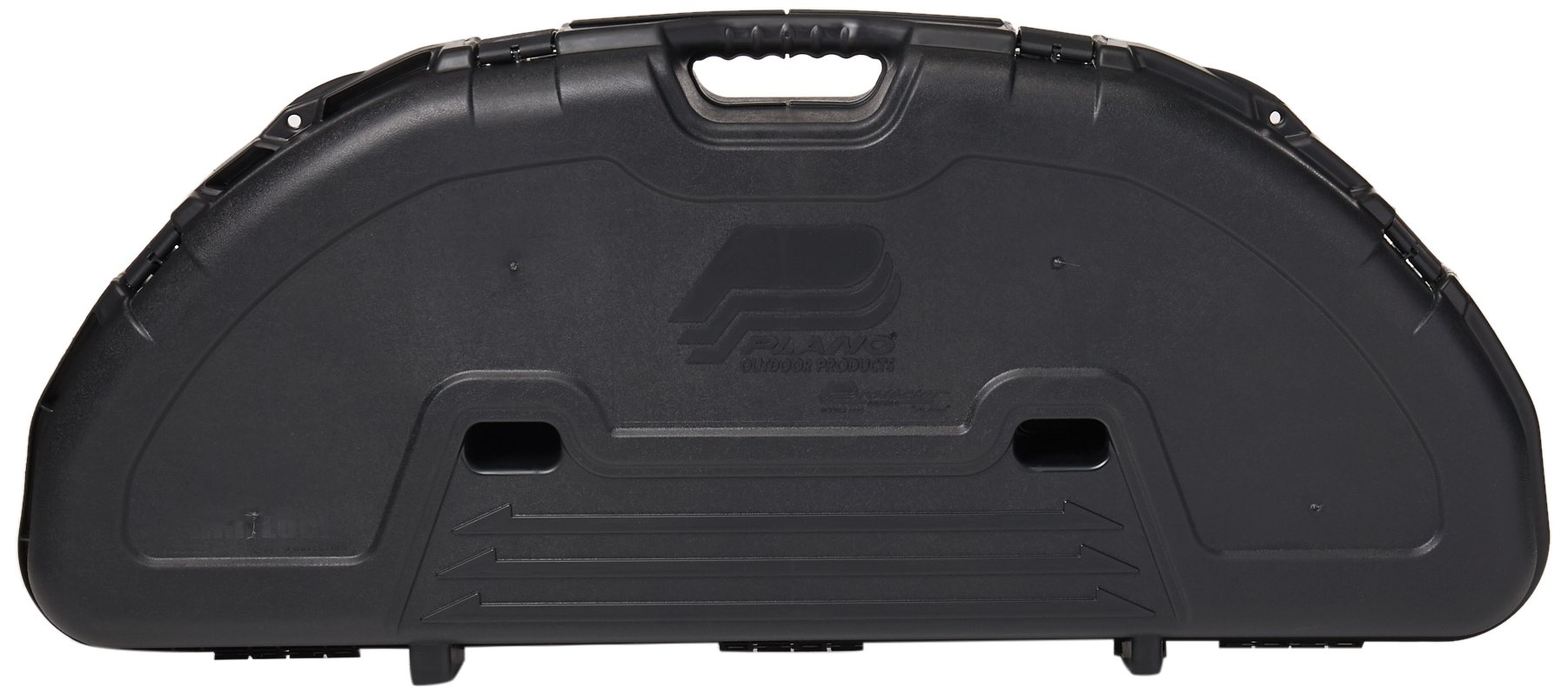 Plano Protector Compact Bow Case (Black)