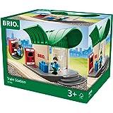 BRIO World  - 33745 - GARE SONORE