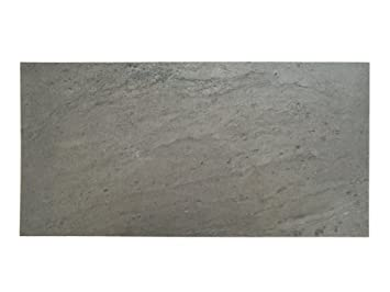 Rivestimenti Bagno In Pietra Ardesia : Pavimento ardesia naturale spacco calibrato cm pietra